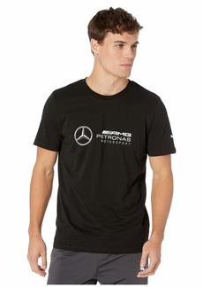 Puma Mercedes AMG Pertronas Logo Tee