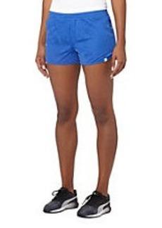Mesh It Up Shorts