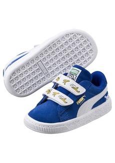 Puma Minions Suede V Preschool Sneakers