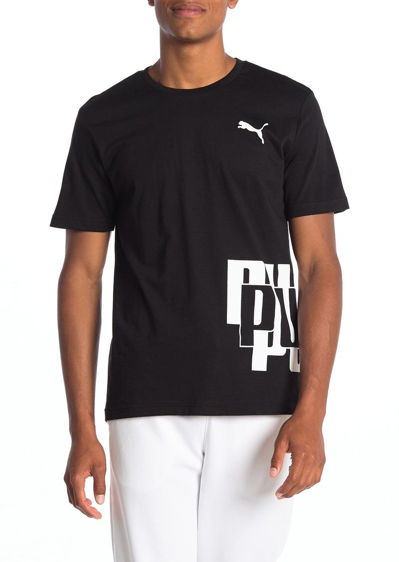 Puma Modern Sports Advanced T-Shirt