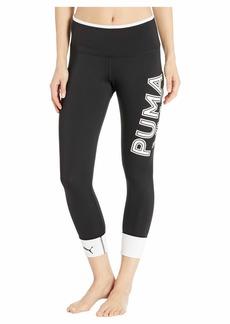 Puma Modern Sports Fold Up Leggings