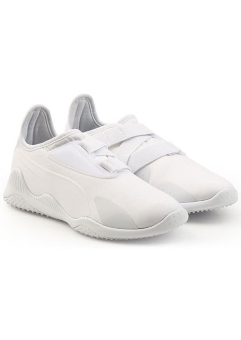 grossiste 0fcb8 45daf Mostro Leather Sneakers