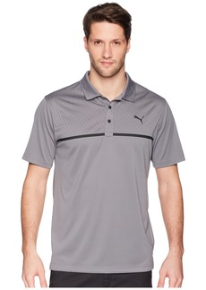 Puma Nardo Grey Polo