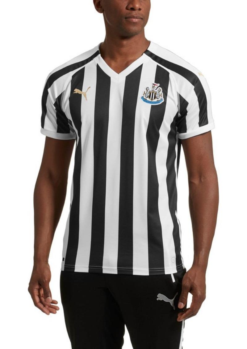 c908b49d8f4f Puma Newcastle United Men s Home Replica Jersey