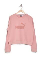 Puma No. 1 Crew Neck