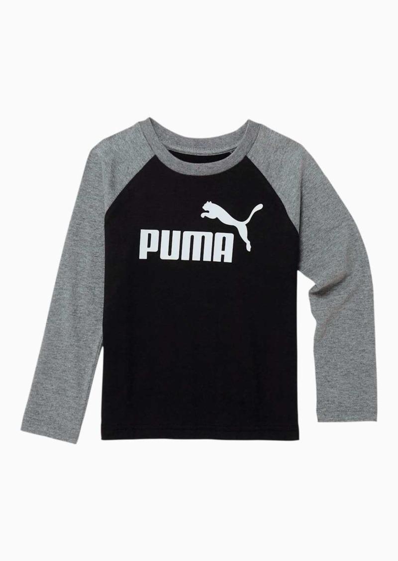 Puma No. 1 Logo Pack Toddler Long Sleeve Tee