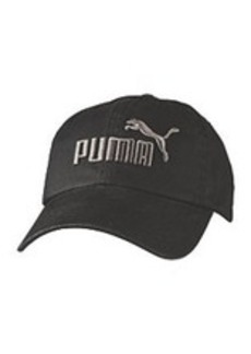 Puma No. 1 Relaxed Adjustable Hat