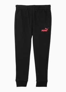 Puma No.1 Logo Little Kids' French Terry Joggers