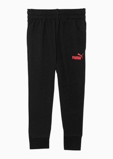 Puma No.1 Logo Toddler French Terry Joggers