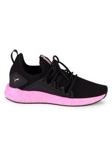Puma Nrgy Neko Mesh Platform Runners