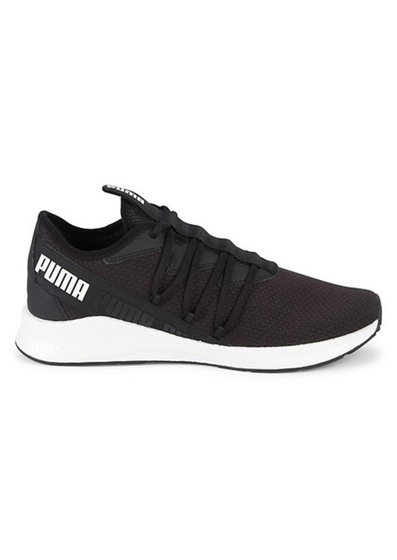 Puma NRGY Star Knit Mesh Runners