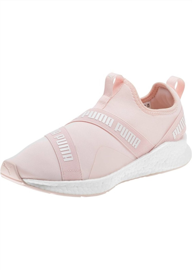 Puma NRGY Star Slip-On Women's Running Shoes