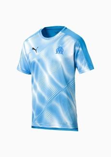Puma Olympique de Marseille Men's Domestic League Stadium Jersey