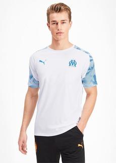 Puma Olympique de Marseille Training Jersey