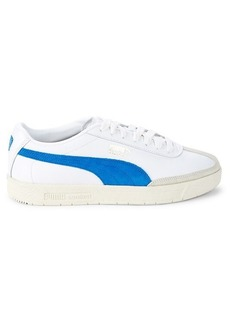 Puma Oslo City Leather Sneakers