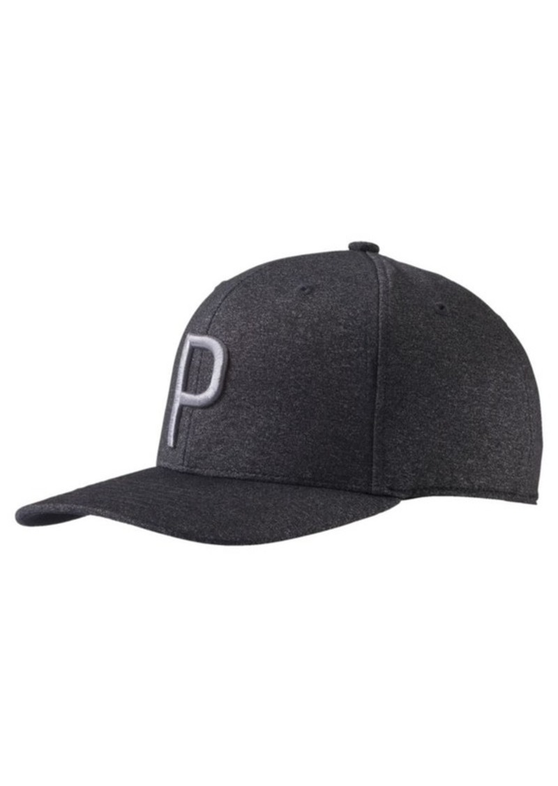 f3108749190 Puma Golf Men s P Snapback Hat