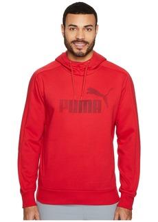 Puma P48 Core Hoodie FL