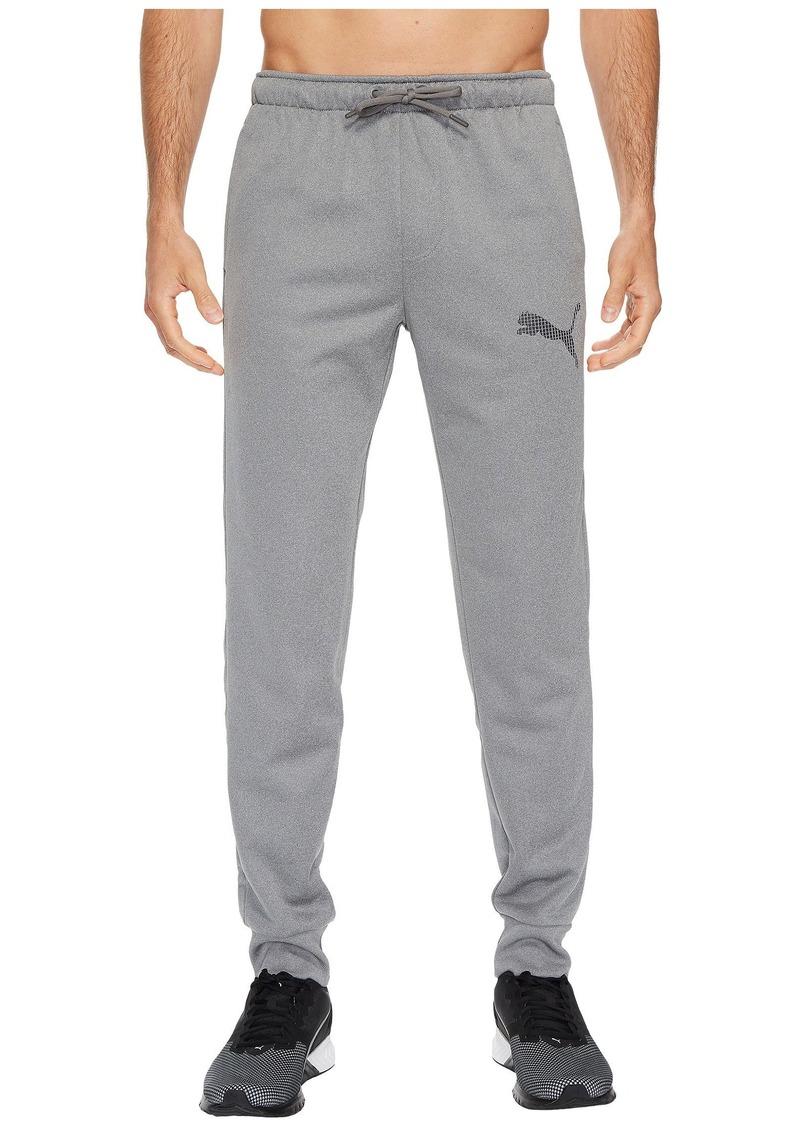 7a8aaf38f Puma P48 Core Tec Fleece Pants CL