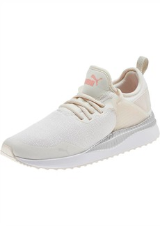 Puma Pacer Next Cage Glitter Women's Sneakers