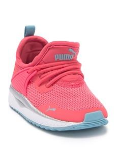Puma Pacer Next Cage Metallic Sneaker (Baby & Toddler)