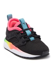 Puma Pacer Next Excel Rainbow Sneaker (Baby & Toddler)