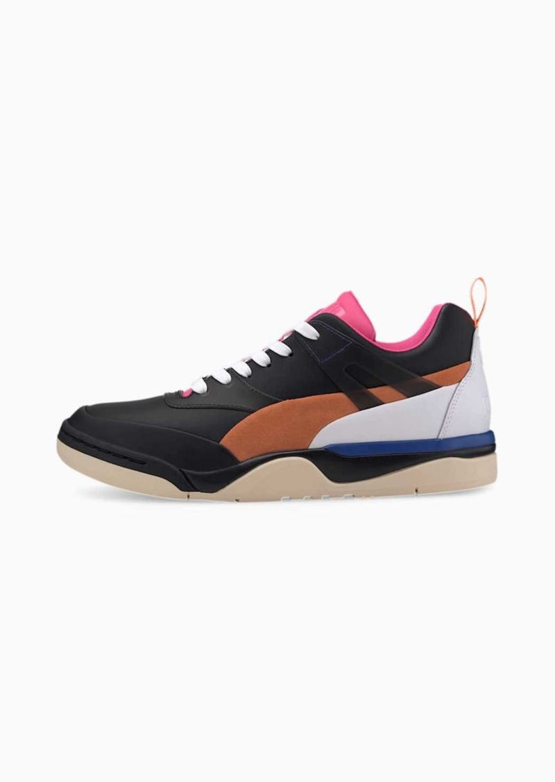 Puma Palace Guard Leather Men's Sneakers