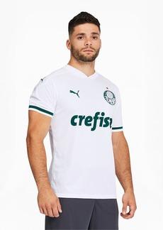 Puma Palmeiras Men's Away Replica Jersey