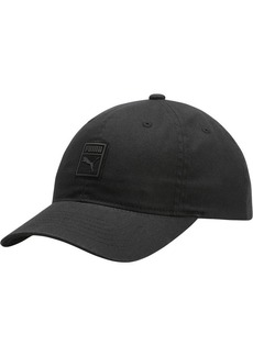Puma Papa Suede Relaxed Adjustable Hat
