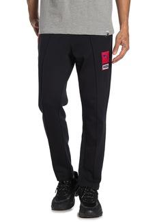 Puma Patchwork Knit Pants