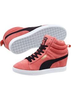 Puma PC Sport Women's Wedge Sneakers