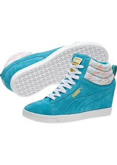 Puma PC Wedge Coastal Women's Sneakers