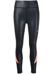 Puma pearl-print leggings