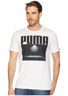 Puma Photoprint Floodlight Tee