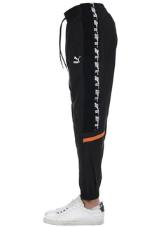 Pile Puma Xtg Winterized Woven Pants