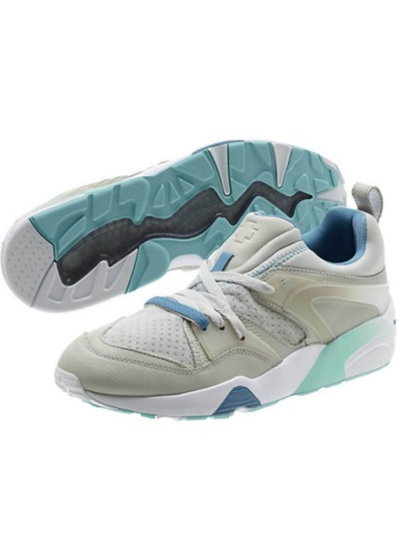 online retailer 744e8 4b5e6 Puma Pink Dolphin Blaze of Glory Men's Sneakers | Shoes