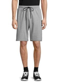Puma Pivot Cotton-Blend Shorts