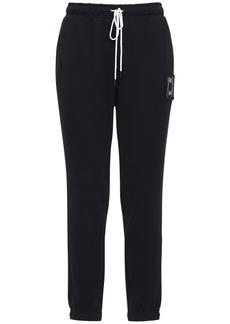 Puma Pivot Cotton Blend Sweatpants