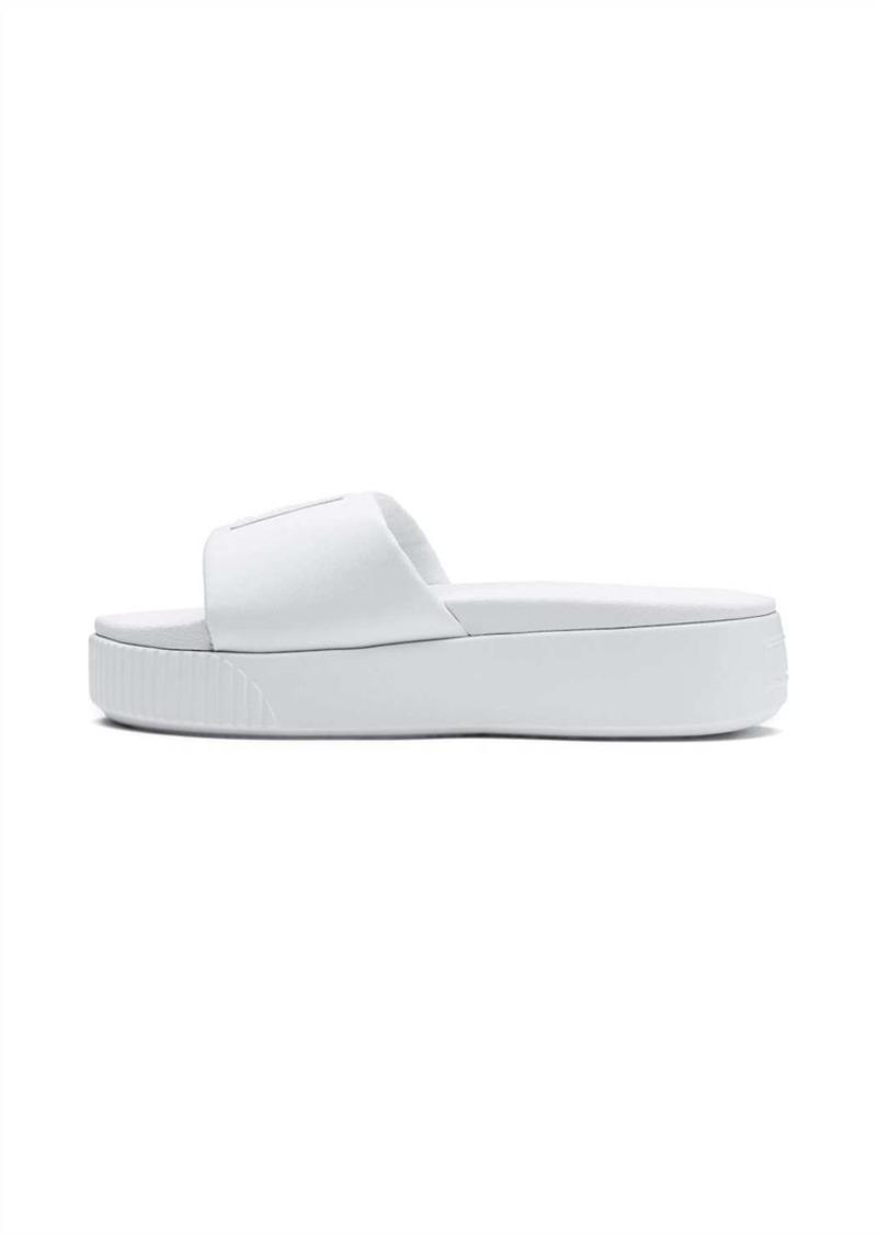Puma Platform Slide Women's Sandals