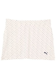 Puma Polka Skirt (Big Kids)