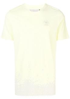 Puma printed hem T-shirt