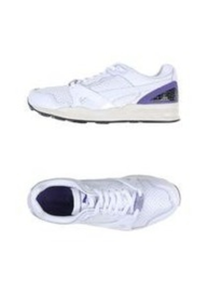 PUMA - Low-tops & trainers
