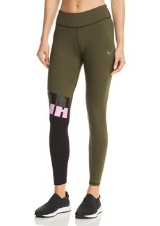 PUMA All Me Color-Block Leggings