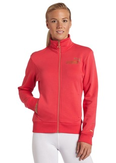 PUMA Apparel Women's Giftable Zip Jacket