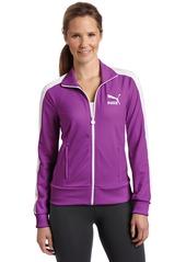 PUMA Women's Heroes T7 Track Jacket