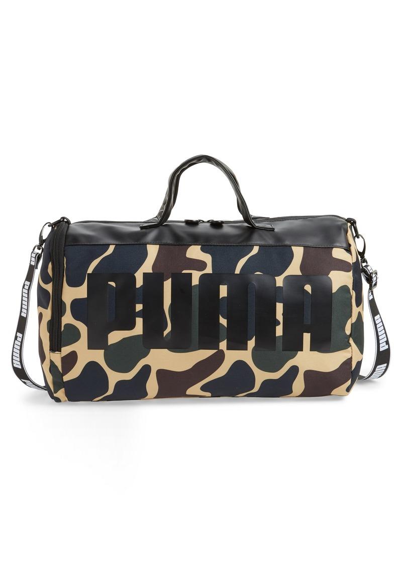 91e3d7e2ac Puma PUMA Archive Duffel Bag