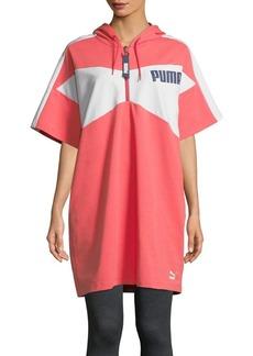 PUMA Archive Hooded Dress