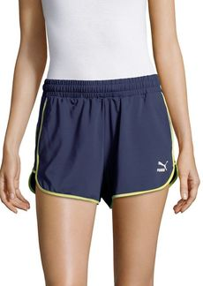 PUMA Athletic Pull-On Shorts