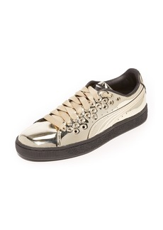 PUMA Basket XL Lace Select Sneakers