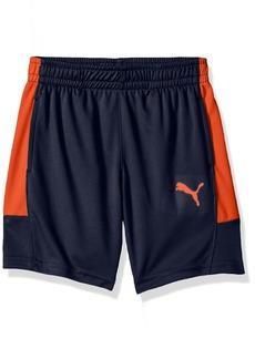 PUMA Big Boys' Marselo Shorts