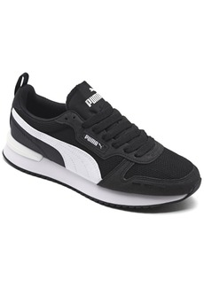 Puma Big Boys R78 Running Sneakers from Finish Line